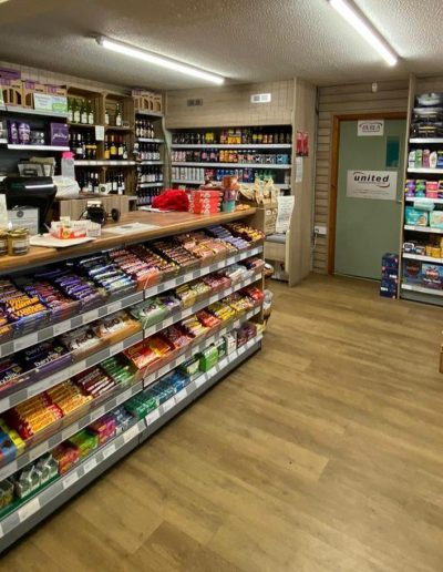 Rhydymwyn Service Station - Convenience Store